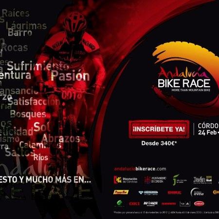 Andalucia Bike Race 2014.