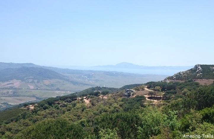 Beautiful scenery, Amazing trails