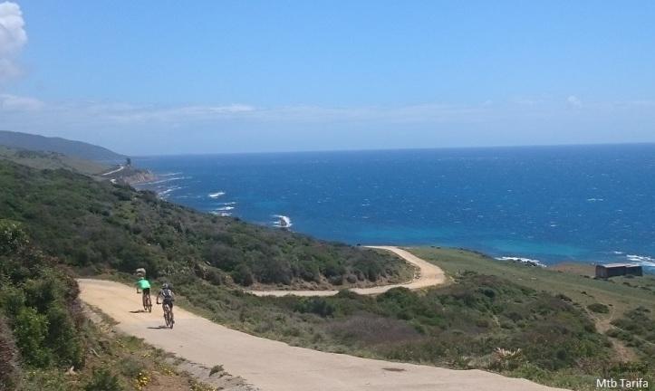 Smugglers Trail Tarifa