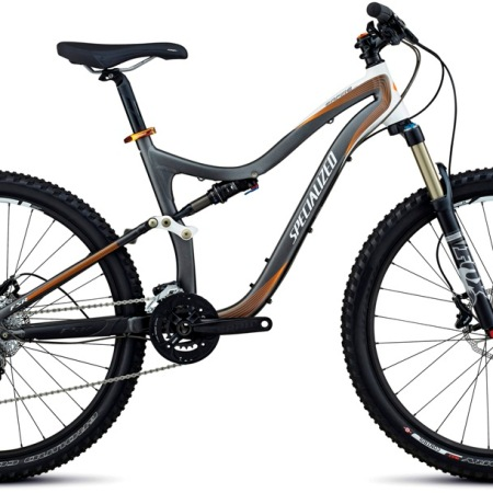 Specialized Safire