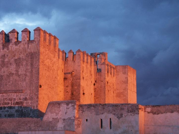 Castle of Guzman el Bueno