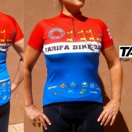 Tarifa Bike Shirt