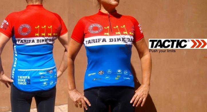 Tarifa Bike Shirt
