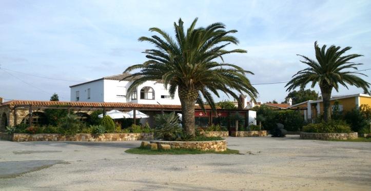 Cortijo El Rancho