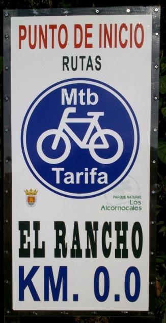 Km 0.0 Tarifa