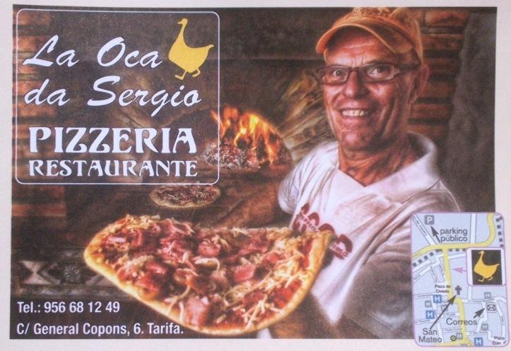 La Oca Da Sergio Italian Restaurant