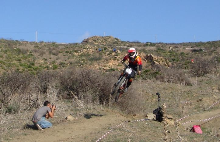 IV DH Sierra Carbonera 2014. Fotos Montse