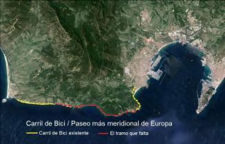 Una gran atracción turística para el Campo de Gibraltar