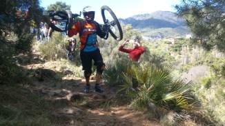 Big Ride Villa de Ojén 2014