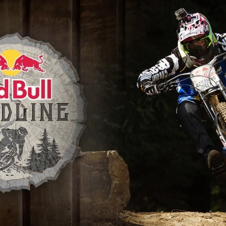 REDBULL HARDLINE 12 AND 13 SEPTEMBER 2015