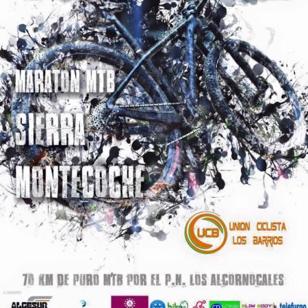 Mtb Maratón Montecoche