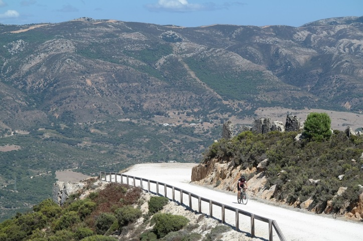 Challenging Trails in Tarifa