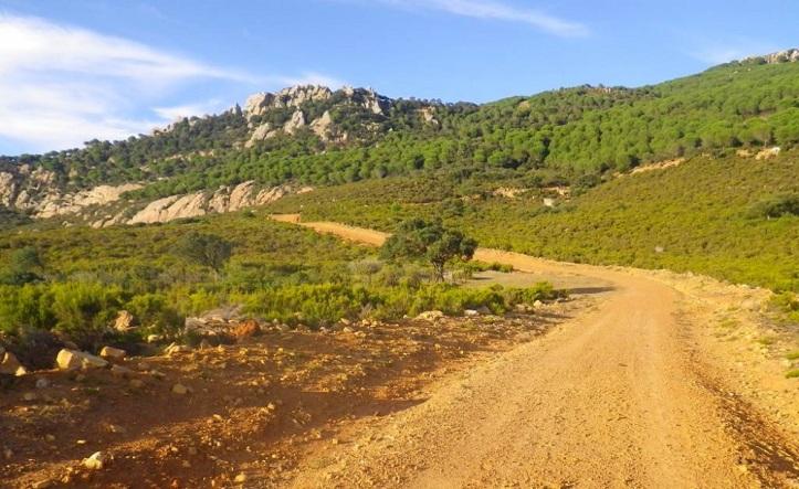 Sierra de Saladavieja Tarifa