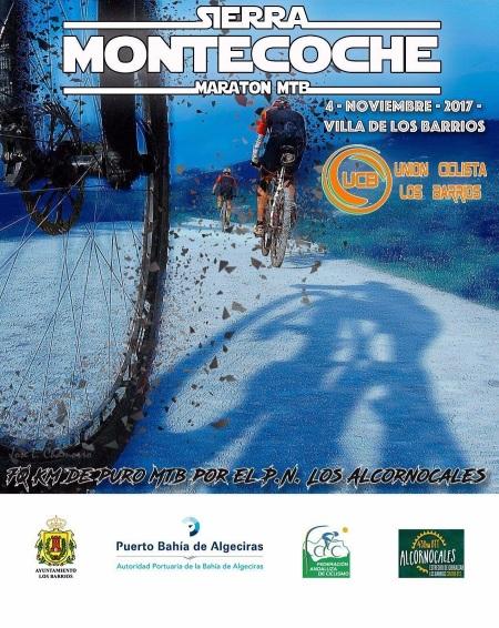 Sierra Montecoche Mtb Maratón 2017