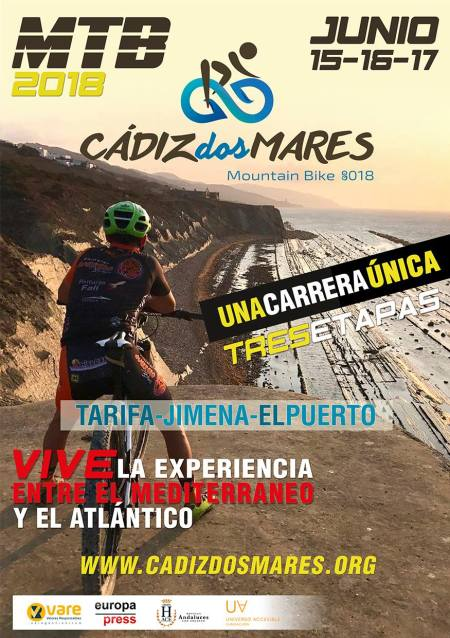 Cadiz Dos Mares Mtb 2018