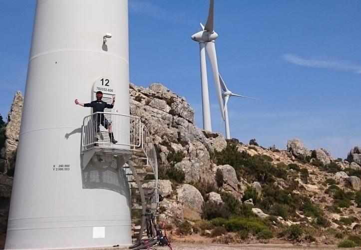 Windmill 12
